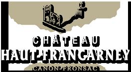 Château Haut-Francarney